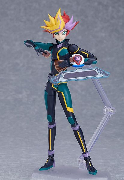 figma Playmaker yugioh vrains