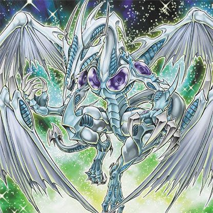 Stardust Dragon yugioh