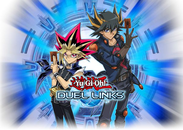 yugioh Duel Links download 90 triệu download
