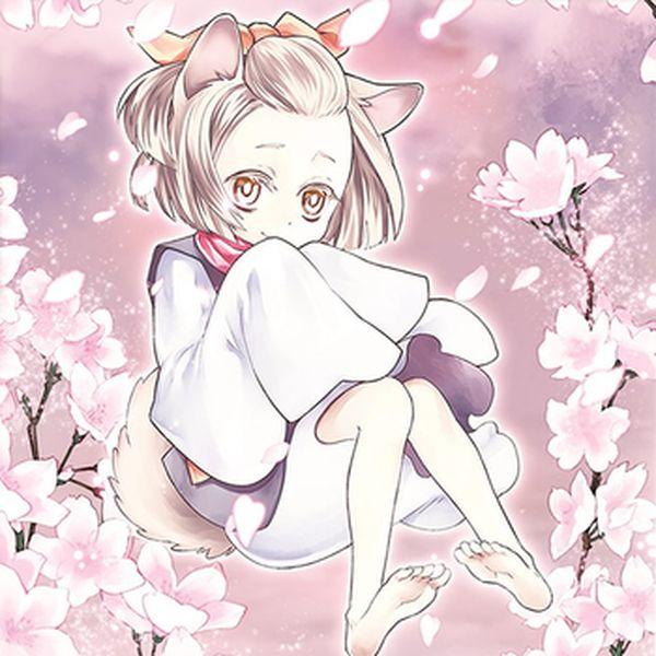 thẻ bài yugioh Ash Blossom new art